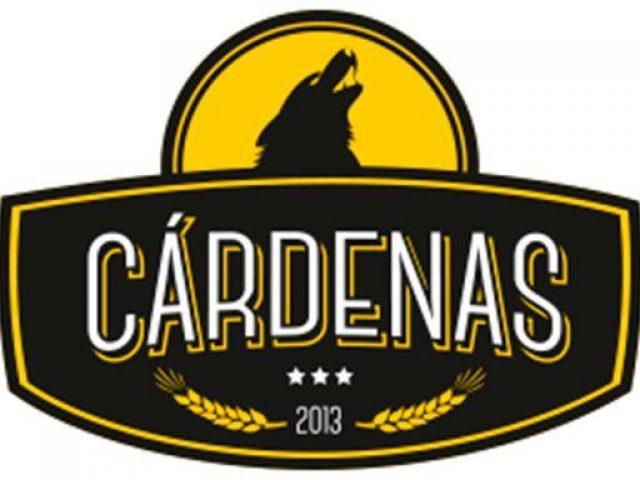 Cerveza Artesana Cárdenas