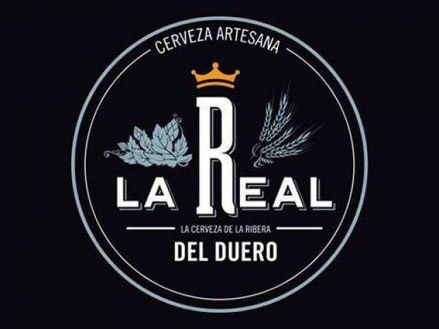 Cerveza Artesana La Real del Duero