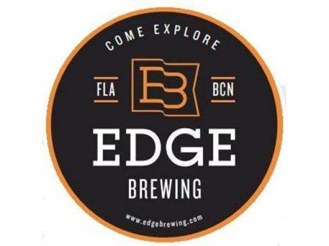 Cerveza Artesana Edge Brewing