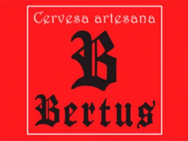 Cerveza Artesana Bertus