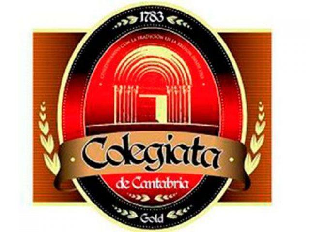 Cerveza Artesana Colegiata