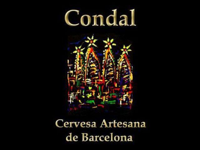 Cerveza Artesana Condal