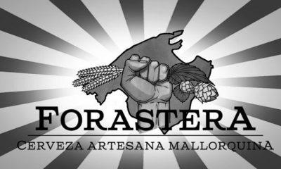 Cerveza Artesana Forastera