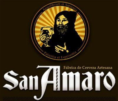 San Amaro