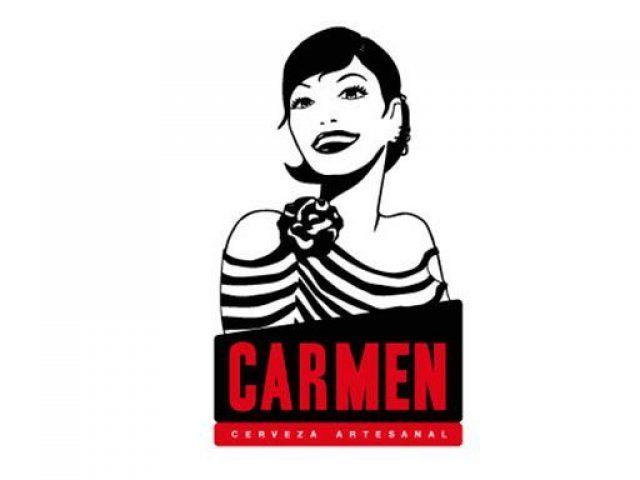Cerveza Artesana Carmen