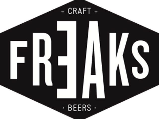 Cerveza Artesana Freaks Brewing