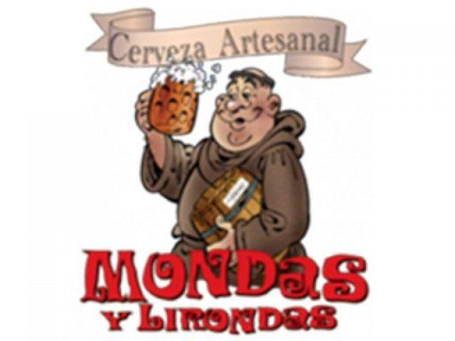Cerveza Artesana Mondas y Lirondas