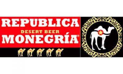 Cerveza Artesana Republica de Monegria