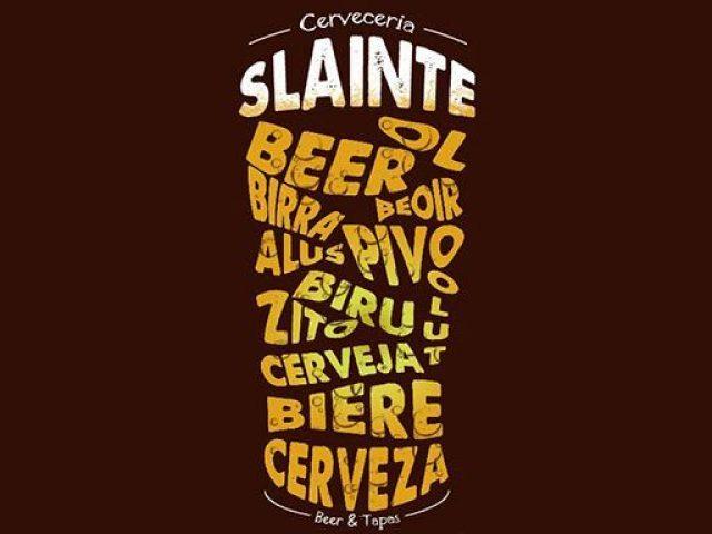 Cervecería Sláinte