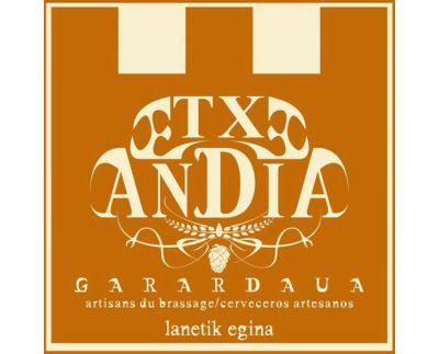Etxeandia Garardauak