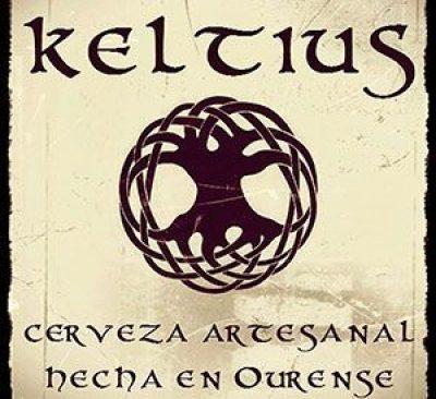 Cerveza Artesana Keltius