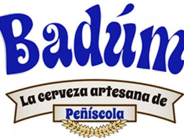 Cerveza Artesana Badúm