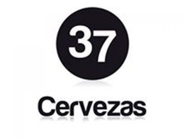 Cerveza Artesana 37
