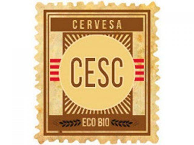 Cerveza Artesana Cesc