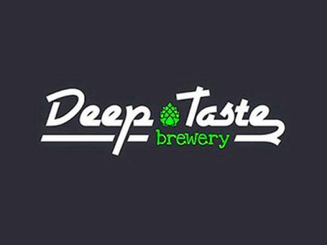 Cerveza Artesana Deep Taste