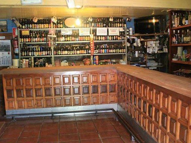 Bar El mundo de la cerveza