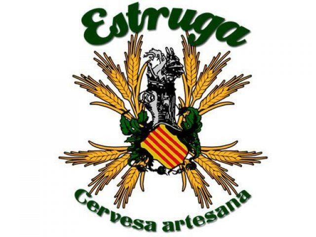 Cerveza Artesana Estruga