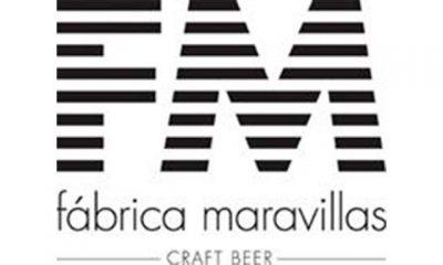 Cerveza Artesana Fabrica Maravillas