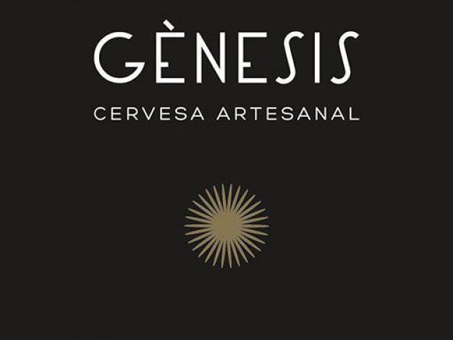 Cerveza Artesana Gènesis