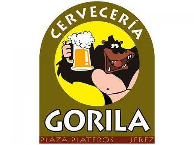 Cervecería Gorila