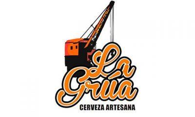 Cerveza Artesana La Grua