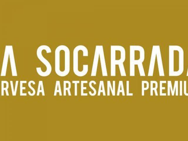 Cerveza Artesana La Socarrada