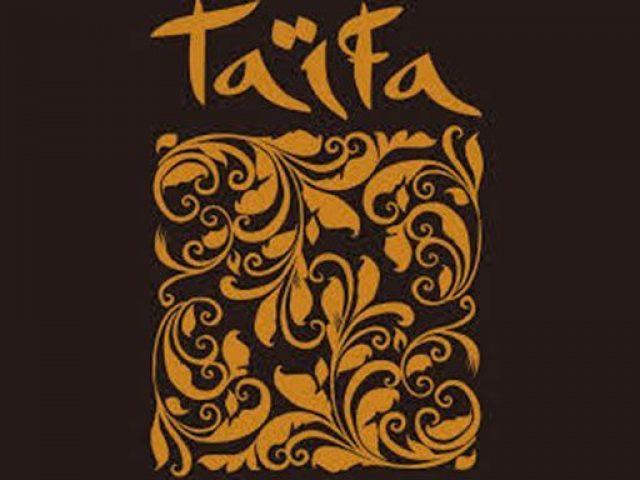 Cerveza Artesana Taifa